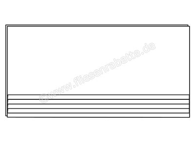 Villeroy & Boch Crossover anthrazit 30x60 cm 2623 OS9M 0 | Bild 1
