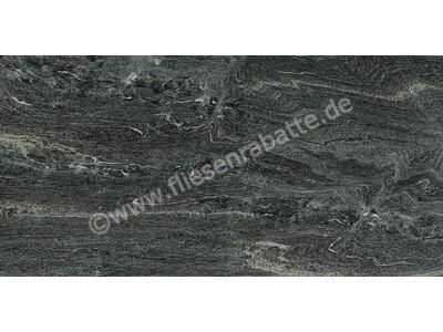 ceramicvision Engadina2 nero 40x80 cm HEG2084080R | Bild 1