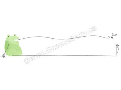 Steuler Quaaak! grün 6x25 cm 35966