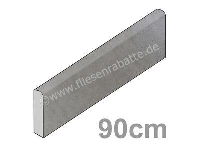 Emil Ceramica On Square cemento 7.2x90 cm 943B8R-90