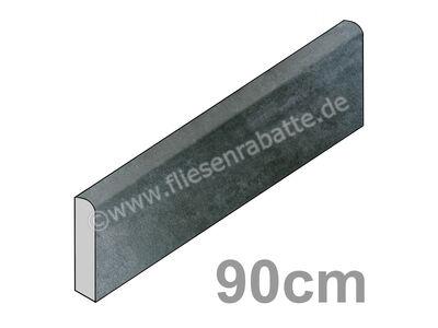 Emil Ceramica On Square lavagna 7.2x90 cm E2LG-90 943B9P-90 | Bild 1