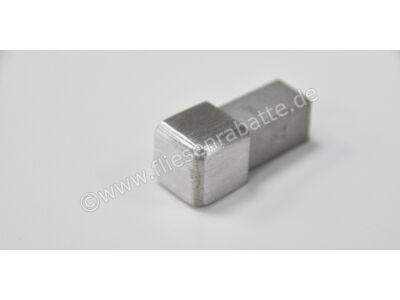 Profischiene Quadrat-EG Innen- und Aussenecke ECKE-FEQ-SG100