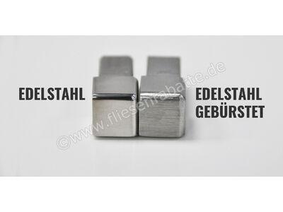 Profischiene Quadrat-EG Innen- und Aussenecke ECKE-FEQ-SG80 | Bild 2