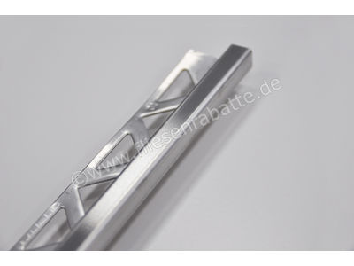 Profischiene Quadrat-EG Abschlussprofil FEQ-SG110