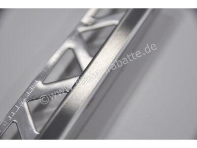 Profischiene Quadrat-EG Abschlussprofil FEQ-SG100-300 | Bild 2
