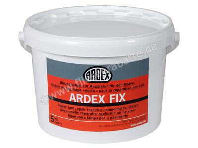 Ardex FIX Blitzspachtel 52117