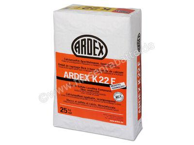 Ardex K 22 F Calciumsulfat - Spachtelmasse 53209