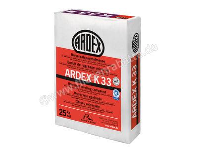 Ardex K 33 Universalspachtelmasse 53122