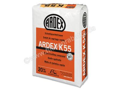 Ardex K 55 Schnellspachtelmasse 53118
