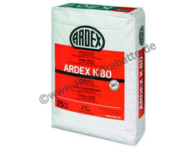 Ardex K 80 Dünnestrich 53195