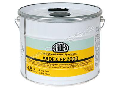 Ardex EP 2000 Epoxidharz 60202