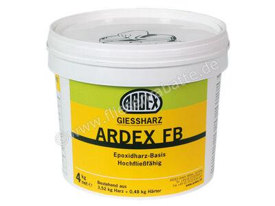 Ardex FB Gießharz 60190