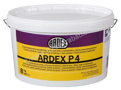 Ardex P 4 Multifunktionsgrundierung 60213