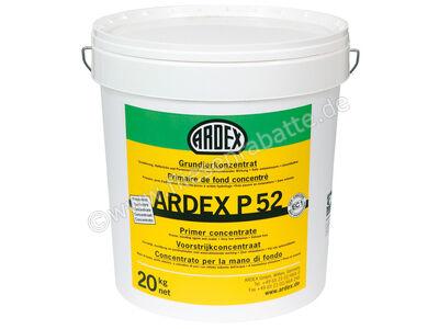 Ardex P 52 Grundierkonzentrat 59188