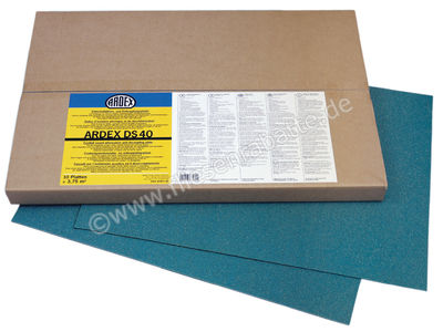 Ardex DS 40 Trittschalldämm- und Entkopplungsplatte 73169