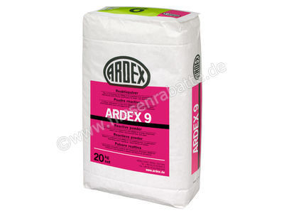 Ardex 9 Reaktivpulver 58136