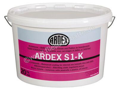 Ardex S 1-K Dichtmasse 57169