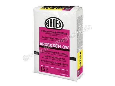 Ardex S 8 Flow Selbstverlaufende Abdichtung 24224