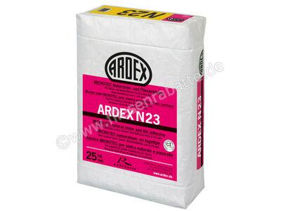 Ardex N 23 MICROTEC Naturstein- und Fliesenkleber 16770