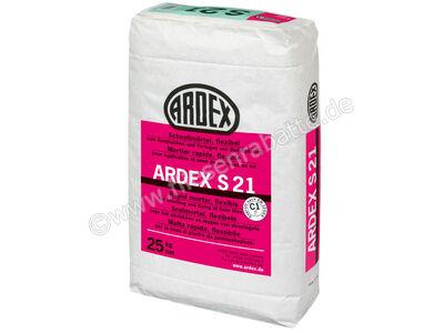 Ardex S 21 Schnellmörtel 54200
