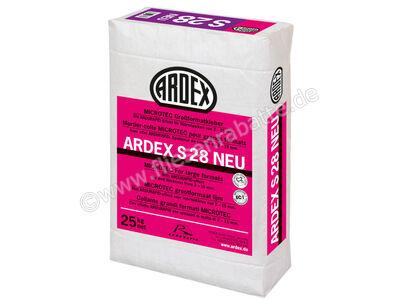 Ardex S 28 NEU MICROTEC Großformatkleber 19164