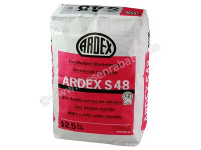 Ardex S 48 Hochflexibler Dünnbettmörtel 13510