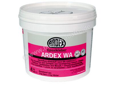 Ardex WA Epoxikleber 60401
