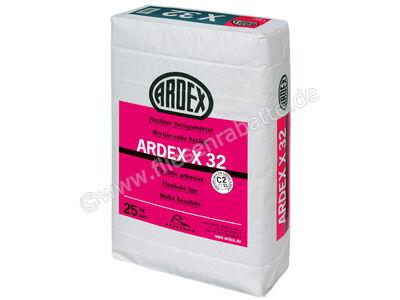 Ardex X 32 Flexibler Verlegemörtel 54201