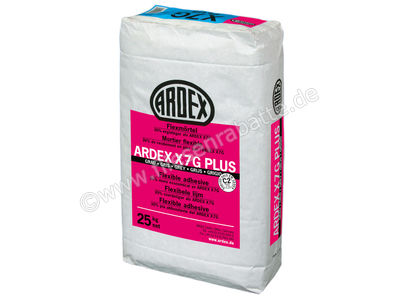 Ardex X 7 G PLUS Flexmörtel 54108