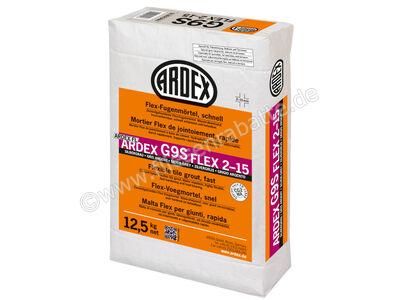 Ardex G9S FLEX 2-15 Flex-Fugenmörtel, schnell 19543