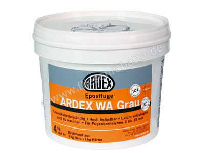 Ardex WA Epoxifuge 60412