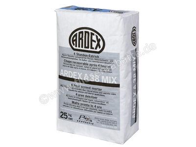 Ardex A 38 MIX 4 Stunden-Estrich 51139