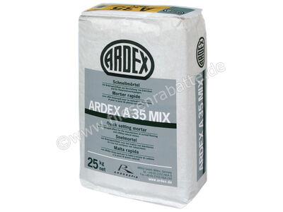 Ardex A 35 MIX Schnellmörtel 52109