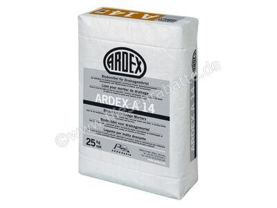 Ardex A 14 Bindemittel für Drainagemörtel 50117