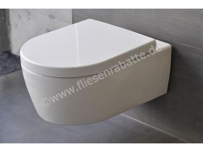 Villeroy & Boch Avento Wand-WC + Sitz VBPAKETAVENTO
