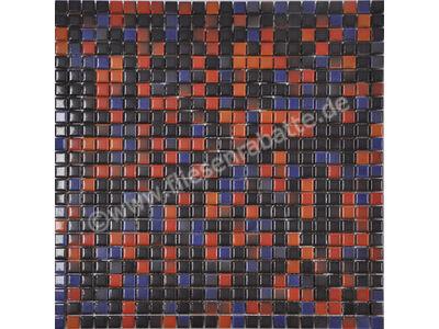 Jasba Colours feuer 1x1 cm 6802H | Bild 1