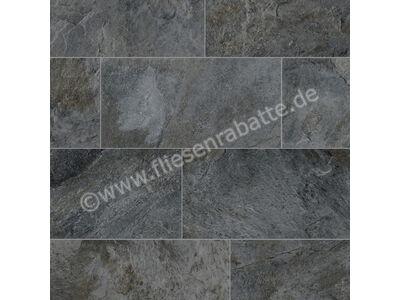 Kronos Rocks silver black 60x120 cm KRO7411 | Bild 2