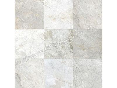 Kronos Rocks silver white 60x60 cm KRO7400 | Bild 2