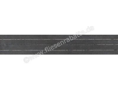 Agrob Buchtal Cedra anthrazit 10x60 cm 281731   Bild 1