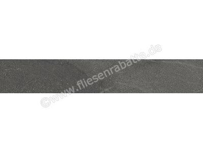 Agrob Buchtal Somero anthrazit 10x60 cm 434635 | Bild 1