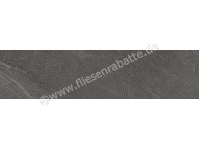 Agrob Buchtal Somero anthrazit 15x60 cm 434639 | Bild 1