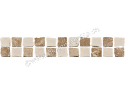 Bärwolf Square beige cream 3x3 cm CM-509001