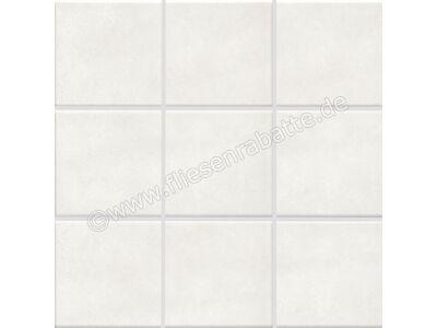 Jasba Pattern weiß 10x10 cm 42000H | Bild 1