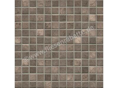 Jasba Traces mineralbraun-mix 2x2 cm 40156H | Bild 1