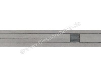 Agrob Buchtal Cedra grau 10x60 cm 281728