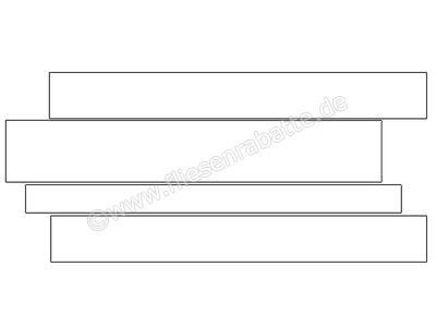 ceramicvision Dolomite white 30x60 cm CV92922 | Bild 1