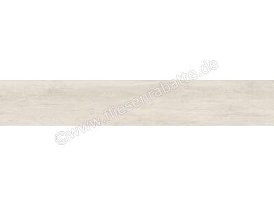 ceramicvision Woodtrend bianco 20x120 cm CV88241 | Bild 2