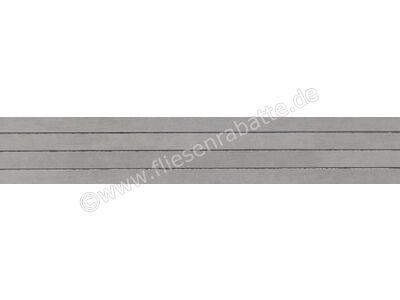 Agrob Buchtal Cedra grau 10x60 cm 281729