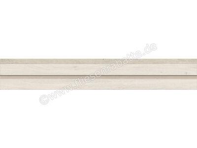 ceramicvision Woodtrend bianco 19x120 cm CV89618   Bild 1