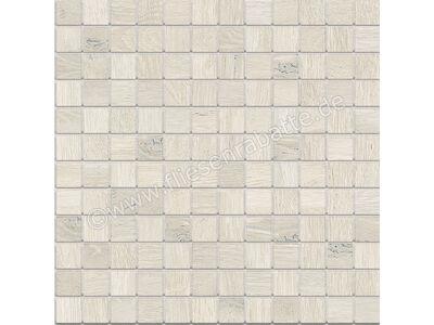 ceramicvision Woodtrend bianco 2.5x2.5 cm CV89528 | Bild 1
